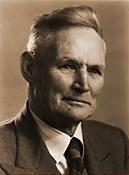 Mr J A Edwards