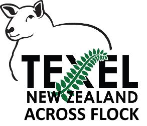 Texel Across Flock Member logo